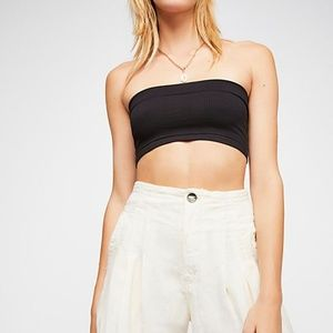 New Free People Intimately Not So Basic Bandeau